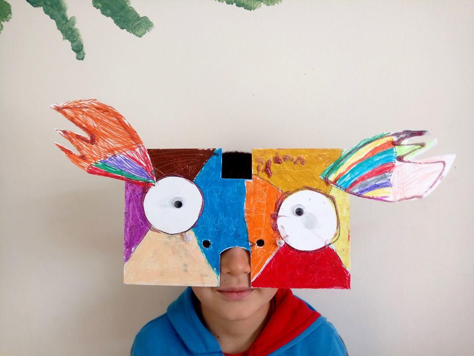 Ίδρυμα Πολιτιστικής Δημιουργίας για Παιδιά και Νέους , Επαρχίας Λάρνακας